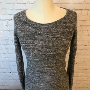 Knitted Loft Sweater